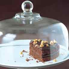 Chocolate Soured Cream Cake