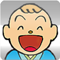 單口相聲HANAMINOADAUCHI icon