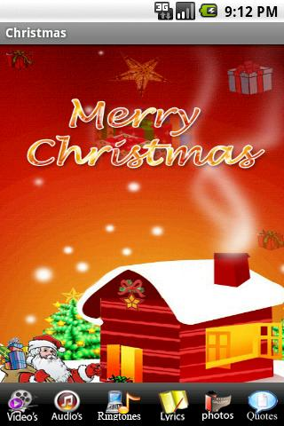 best-christmas-collections for android screenshot