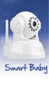Smart Baby Monitor Capture d'écran