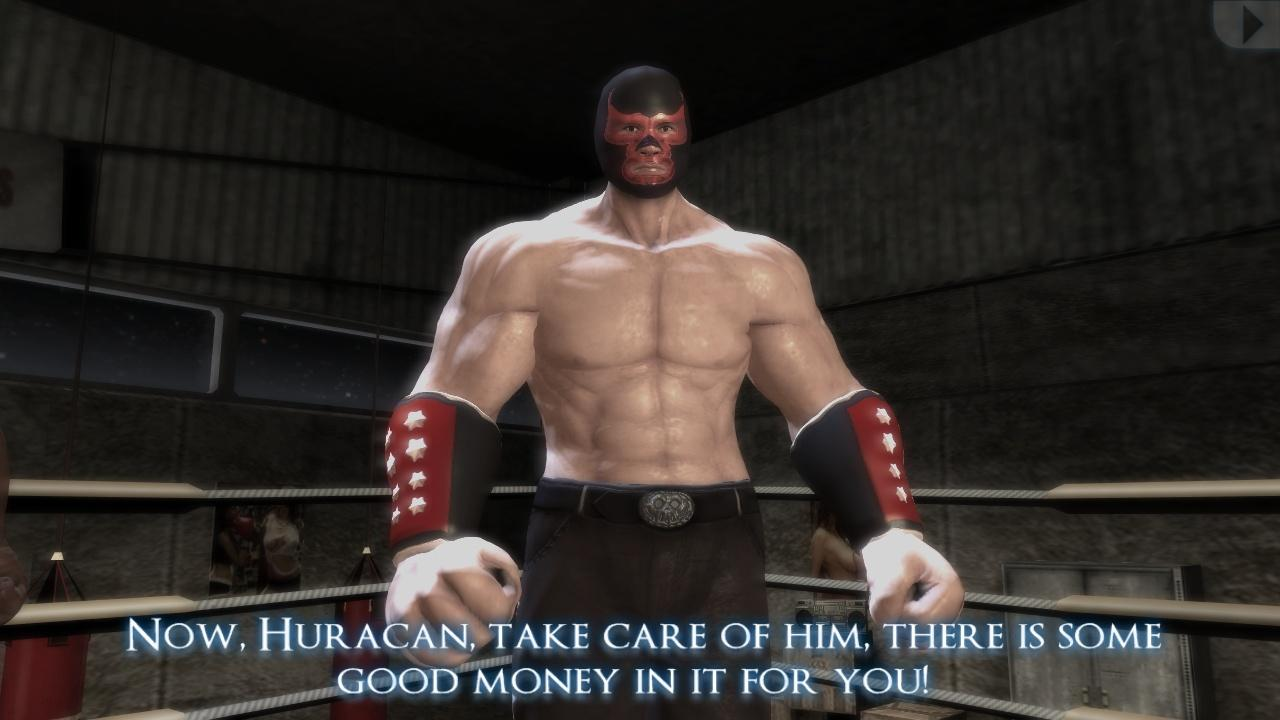 Brotherhood of Violence II Screenshot 15