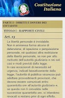 Screenshot of Le Chiavi della Città