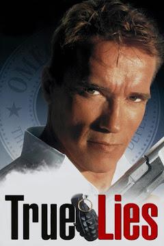 Bill Paxton True Lies Bill Paxton and Arnold...