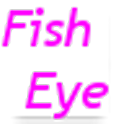 Funny FishEye Camera free icon