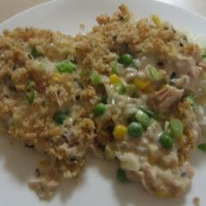 Tuna Mornay