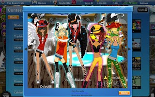 Screenshot of ourWorld