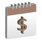 Business Days Calendar icon