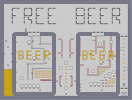 Thumbnail of the map 'Free Beer!'