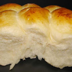 Holiday Dinner Rolls (Bread Machine)