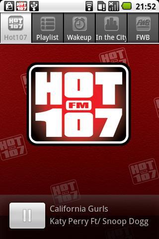 HOT 107