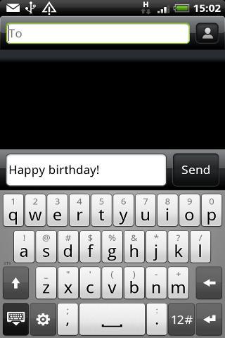 【免費通訊App】SMS Templates-APP點子