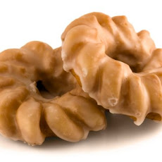 Copycat Dunkin Donuts French Crullers