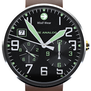 how to make your own android wear watch face