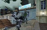 Counter-Strike: Condition Zero Goodies
