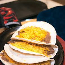 San Antonio Breakfast Tacos Recipe, An insanely easy breakfast idea