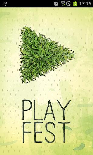Play fest 2012