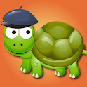 Dress the Turtle icon