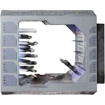 Main image of Daedalus Control Crystal Drawer