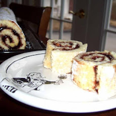 Jelly Roll Recipe for an 11x17 Inch Pan