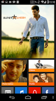 Screenshot of Mahesh Babu