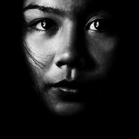 by Siriel Maulit - People Portraits of Women