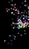 Screenshot of Liquidparticles Live wallpaper