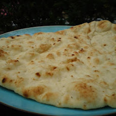 Original Indian Naan Bread
