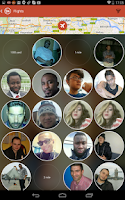 Screenshot of I-Am - Meet new people