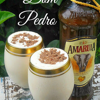 Drinks With Amarula Recipes