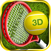Download  Tennis Champion 3D  Apk