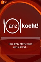 Screenshot of Lanz kocht!