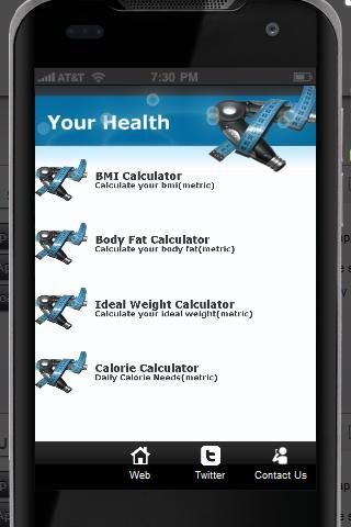 Bmi body fat ideal weight
