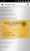 Screenshot of Hotel Express Intl.