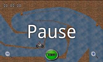 Screenshot of MotoXtreme