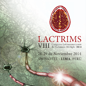 Congreso LACTRIMS 2014 for Android