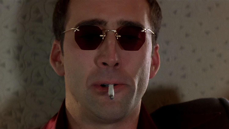 Nicolas Cage Face Off No Face John Carroll Ly...