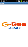Screenshot of G-Gee by GMO