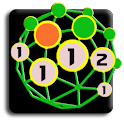 Planet mines 3D (minesweeper) icon