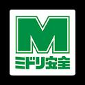 ミドリ安全 icon