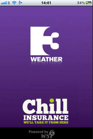 TV3 Weather