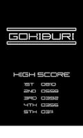 Screenshot of GOKIBURI