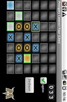 Screenshot of Precipity Connect 4