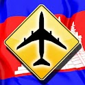 Cambodia Travel Guide icon