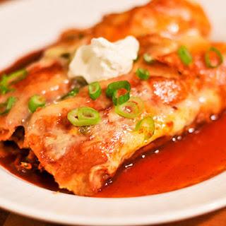 Guajillo Enchilada Sauce Recipes
