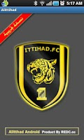 Screenshot of ITTIHAD