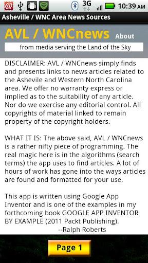 【免費新聞App】AVL News-APP點子