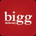 Bigg En-Ru Offline Dictionary icon