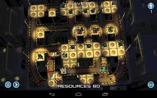Screenshot of Tower Raiders 3 FREE