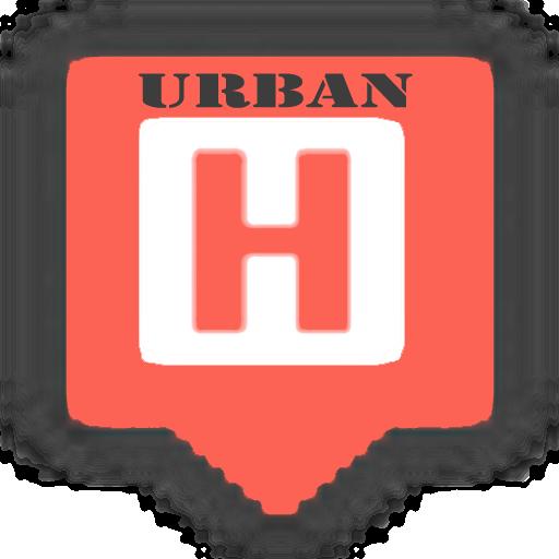 UrbanHealth 健康 App LOGO-APP試玩