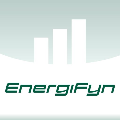 Energi Fyn LOGO-APP點子